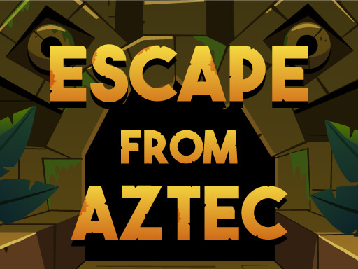 لعبة Escape From Aztec