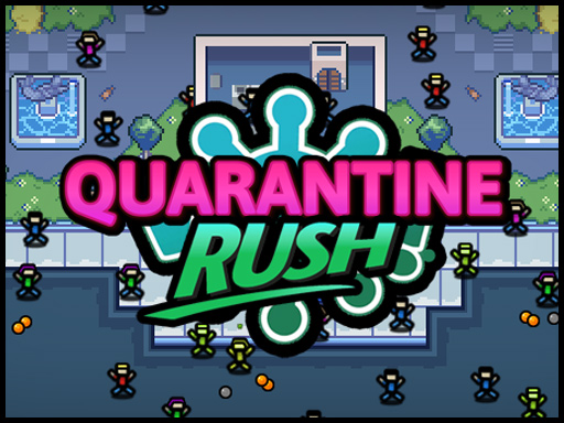 لعبة Quarantine Rush
