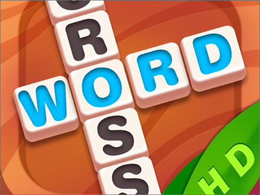 لعبة Word Cross Jungle