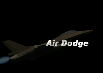 Air Dodge Game