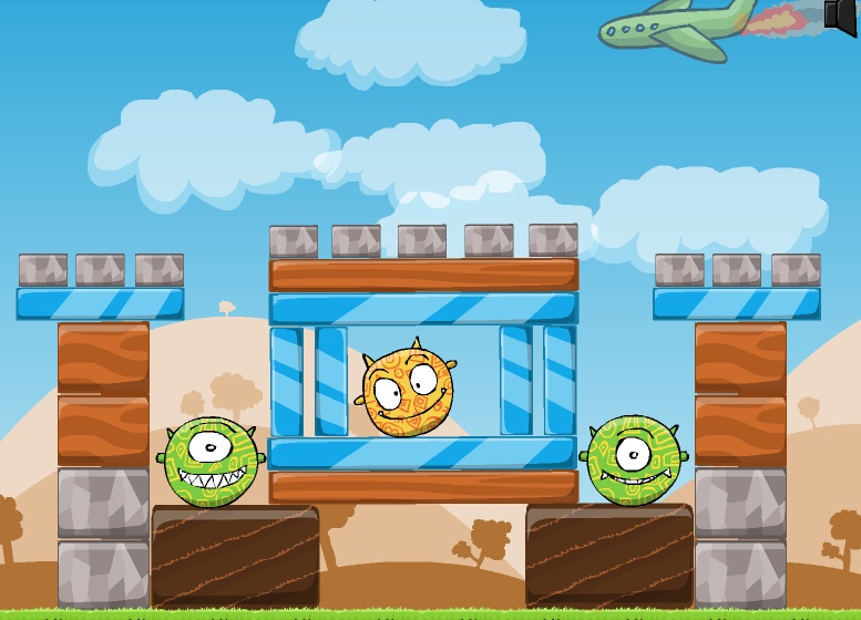 Angry Animals 3 Game