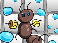 Ant Ascent Game