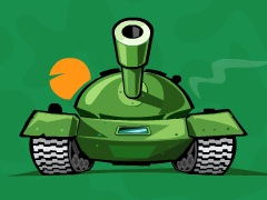 Awesome Tanks 2 Game