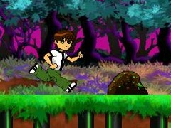 Ben 10 The Journey Game