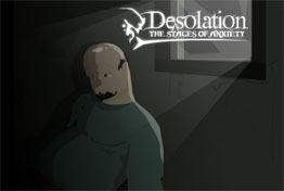 Desolation - The Stages of Anxiety Game