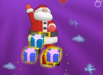 Icy Gifts 2 Game