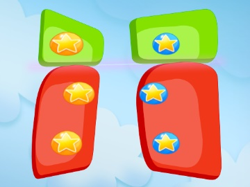 Jelly Slice Game