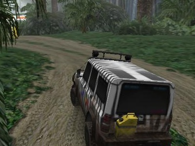 Offroad 4x4 Game