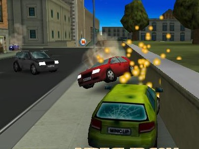 on the run 2 game