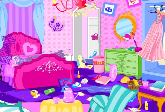 Princess Castle Suite 2 Game