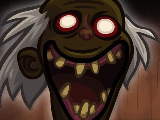 TrollFace Quest - Horror 3 Game