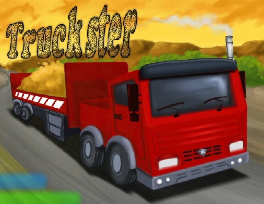 Truckster Game