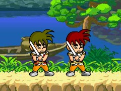 Yan Loong Legend 2 - The Double Dragon Game