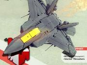 Fighter Plane Jet Fighting Game 2D