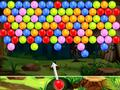 Play Bubble Shooter Deluxe Game