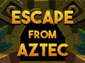 Play Escape From Aztec Game