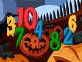 Jouer au jeu de Halloween Hidden Numbers