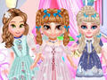 Jouer au jeu de Little Princess Lolita Style Makeover