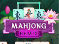 Play Mahjong Remix Game