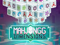 Play Mahjongg Dimensions 350 Seconds Game