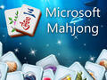 Play Microsoft Mahjong Game