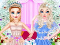 Play My Sisters Perfect Wedding Game