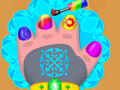 Play Nail Salon For Animals Game