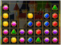 Play Royal Gems Deluxe Game