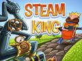 Play Steam King Game