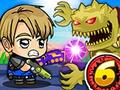 Play Zombie Mission 6 Game