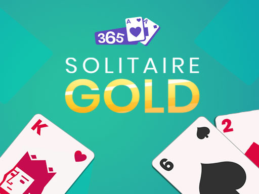 Jeu de 365 Solitaire Gold 12 In 1