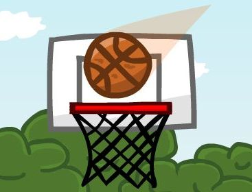 Jeu de Basketball Shots