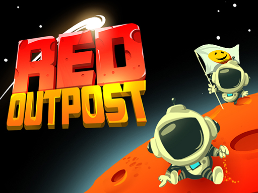 Jeu de Red Outpost