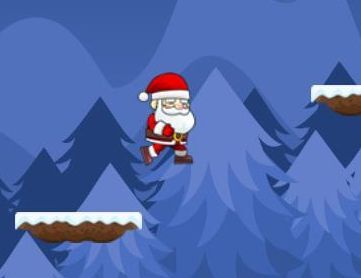 Jeu de Save The Christmas