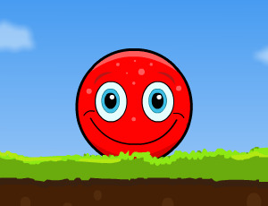 Jeu de Smiley Ball