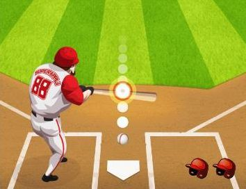 Jeu de Super Baseball