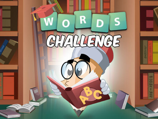 Jeu de Words Challenge