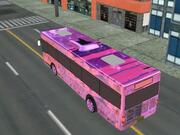 City Coach Bus Parking Adventure Simulator 2020