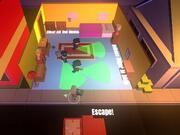 Blocky Looter Thief 3D