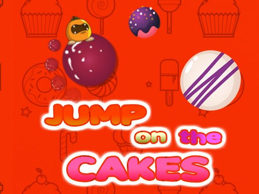 Jump On The Cakes spiel