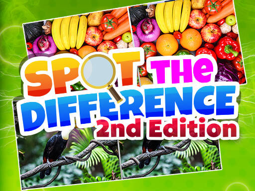 Spot The Difference 2 spiel